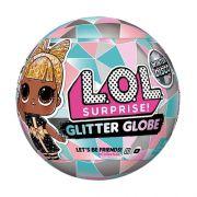 Boneca Lol Surprise Glitter Globe Candide 8937