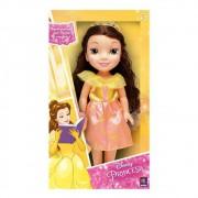 Boneca Minha Primeira Princesa Real Bela - Mimo 6504