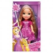 Boneca Minha Primeira Princesa Real Rapunzel - Mimo 6503
