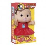 Boneca Mônica Iti Malia 1020 - Baby Brink
