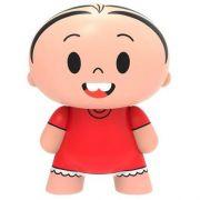 Boneca Monica Toy Art Turma Da Monica -Estrela
