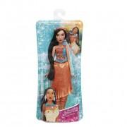 Boneca Princesa Pocahontas Brilho Real Disney - Hasbro E4165/4022