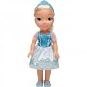 Boneca Princesa Real Disney Cinderela 35cm - Mimo 6500