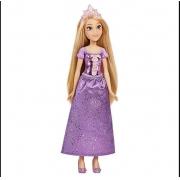 Boneca Princesa Shimm Rapunzel - Hasbro F0896