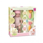 Boneca Roma Babies Visita Ao Pediatra - Roma 5059