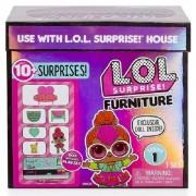 Boneca Surpresa LOL Forniture 10 Surpresas - Candide 8930