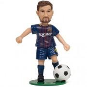 Boneco Articulado Colecionável Messi Barcelona - Maccabi 6413