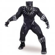 Boneco Articulado Pantera Negra - Mimo 0568