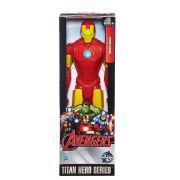 Boneco Avengers Titan Hero Homem De Ferro B1667 - Hasbro