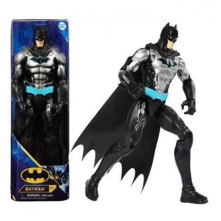 Boneco Batman Traje High Tech Figura  - Sunny 2401