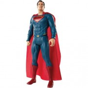 Boneco Gigante 50 cm Super Homem Clássico - Mimo 927