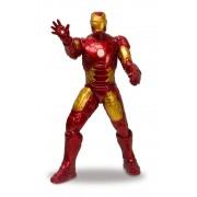 Boneco Gigante Homem De Ferro 50 cm Revolution - Mimo 515