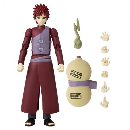 Boneco Naruto Gaara - Fun F0059-3