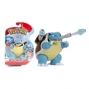 Boneco Pokemon Battle Figura Blastoise - Sunny 2602