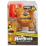 Boneco Poop Slime The Hangrees Series1 5Nights of farts 8800 - Candide