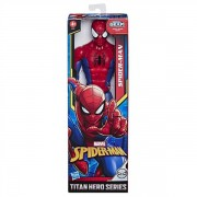 Boneco Spider Man Disney Marvel Titan Hero Series - Hasbro E7333