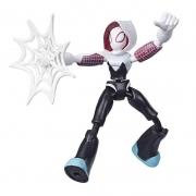Boneco Spider-Man Ghost Spider - Hasbro E7335