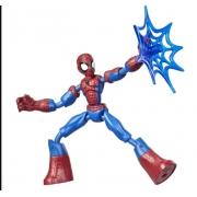 Boneco Spider-Man Homem Aranha - Hasbro E7335
