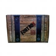 Boneco Surpresa Fort Box C3060 - Zr Toys