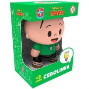 Boneco Toy Art Turma Da Monica Cebolinha - Estrela