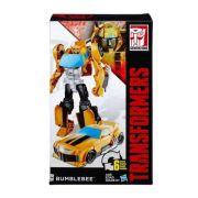 Boneco Transformers Generations Bumblebee B1294/B0759 - Hasbro