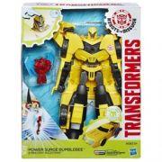 Boneco Transformers Power Heroes Bumblebee B7067 - Hasbro