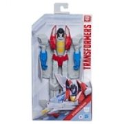 Boneco Transformers Titan Changers Starscream E7421 Hasbro