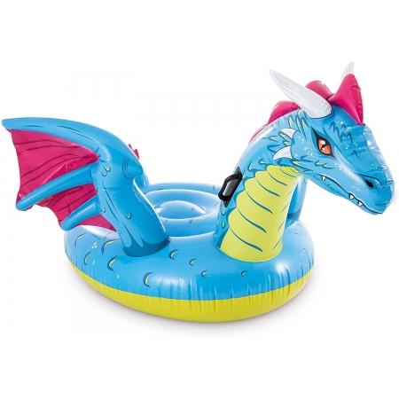 Bote Inflável Dragão - Intex 57563