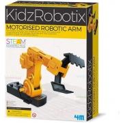 Braço Robótico Motorizado - Kosmika 03413