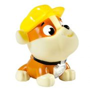 Brinquedo De Banho Patrulha Canina Rubble 1307 - Sunny