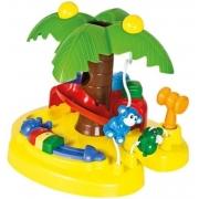 Brinquedo Ilha da Palmeira - TaTeTi 833