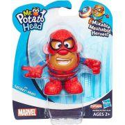 Cabeca De Batata Spider Man Marvel A8084/A7283 - Hasbro