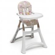 Cadeira Alimentação Alta Ursinha Premium - Galzerano 5070UR