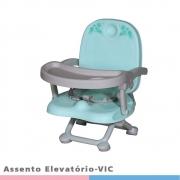 Cadeira de Alimentação com Elevatório Vic - Galzerano 5095UR