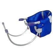 Cadeira De Refeição Sapeca Kids Lisa Azul