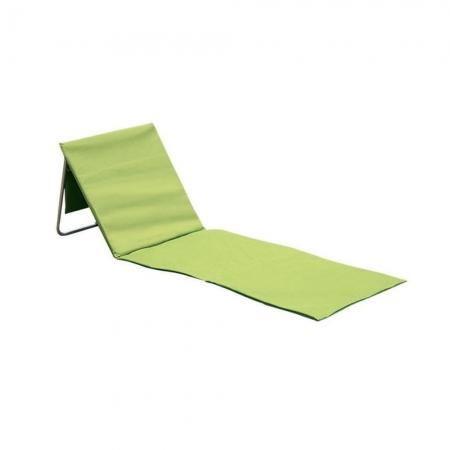 Cadeira Espreguiçadeira Ajustável Verde - Tobee 3000