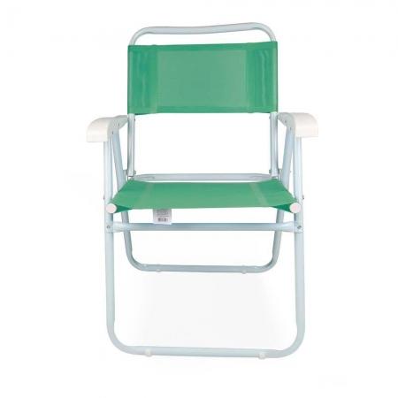 Cadeira Master Aço Fashion Anis - Mor 2029