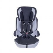 Cadeira para Auto G1/G2/G3 Oxybaby Grafite/Preto - Styll Baby DRC-29.271-64