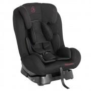 Cadeira Para Auto Sirius 0 A 25Kg Preto E Vinho - Galzerano 8004PTV