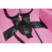 Cadeira Para Automovel 0 A 18 Kg Rosa/preto 18993 Babystyle