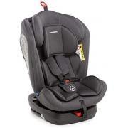 Cadeira Para Carro Lina Isofix 0 a 36 Kg Grafite - Galzerano 8011GR