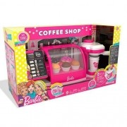 Cafeteria Fabulosa Barbie - Fun 81699