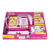 Caixa Registradora Barbie Luxo  - Fun 72749