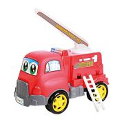 Caminhão Bombeiros 4120 Turbo Truck Maral