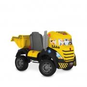 Caminhão Brutus Construtor - Bandeirante 920