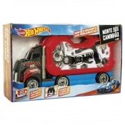 Caminhao De Ferramentas Hot Wheels - Fun 75049