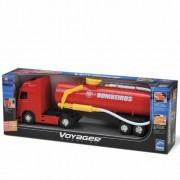 Caminhão Voyager Bombeiro - Roma 1351