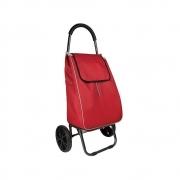 Carrinho de Compras To Go Plus Vermelha - Mor 2465