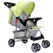 Carrinho Esmeralda Verde 301735580 Baby Style