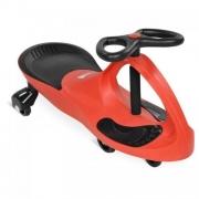 Carrinho Gira Gira Car Vermelho suporta até 100 Kg - Fenix GXT 405
